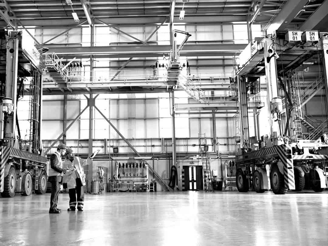 Operations di fabbrica