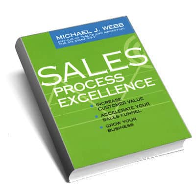 Sales Process Excellence