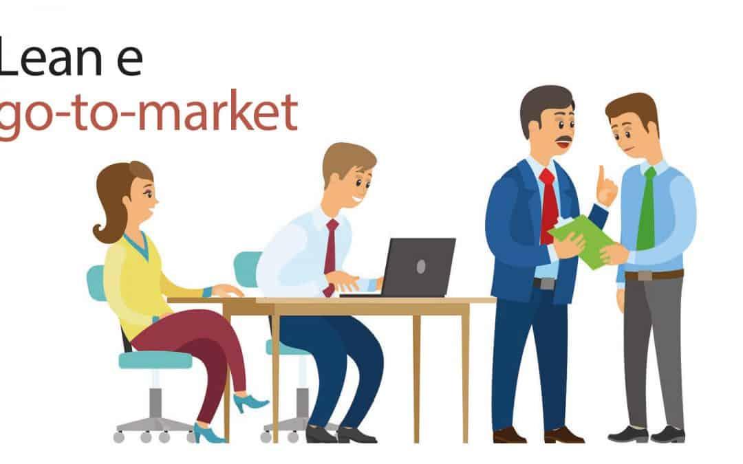 Lean e go-to-market